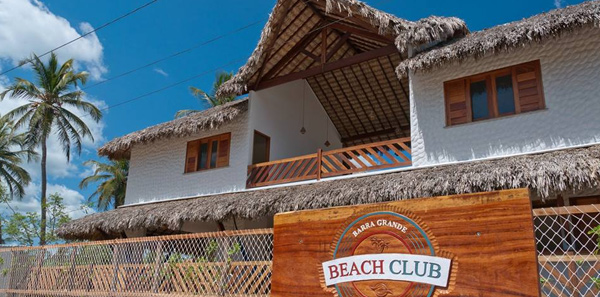 Barra Grande Beach Club